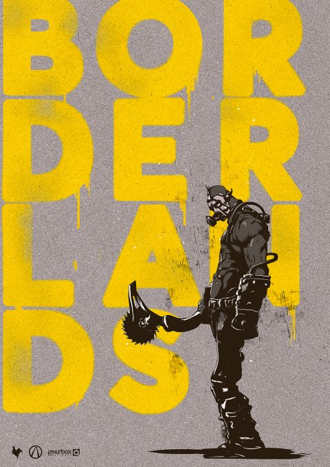 Borderlands – 10 Years