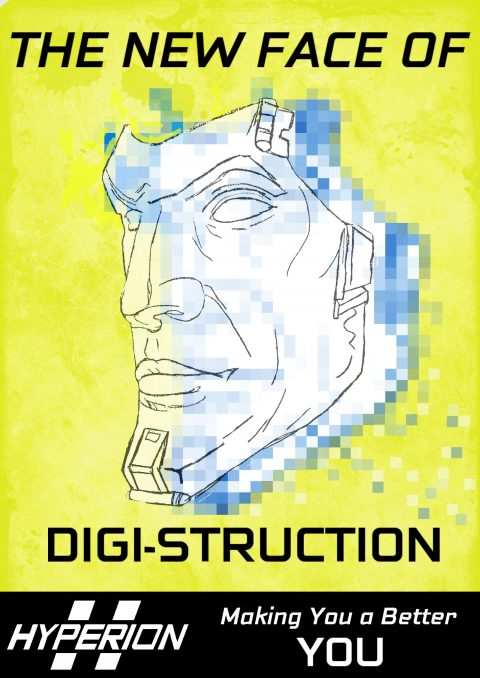 Handsome Jack – The New Face of Digi-Struction