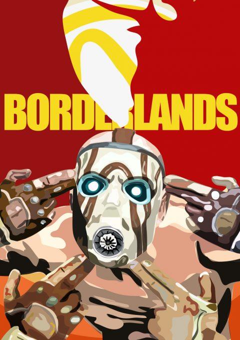 Borderlands Psycho 2