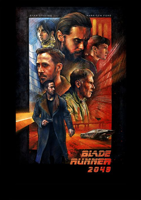 Blade Runner 2049 Version 2
