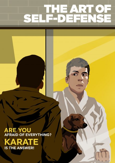 KARATE is the Answer