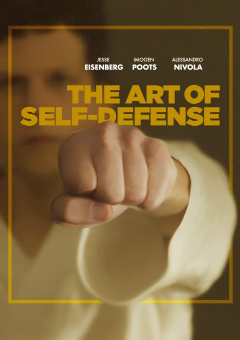 THE ART OF SELF-DEFENSE – PUNCH!