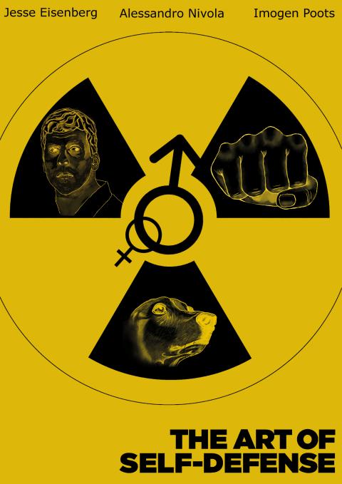 TASD-Toxic Masculinity