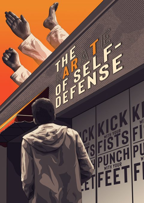 The Art of Self-Defense