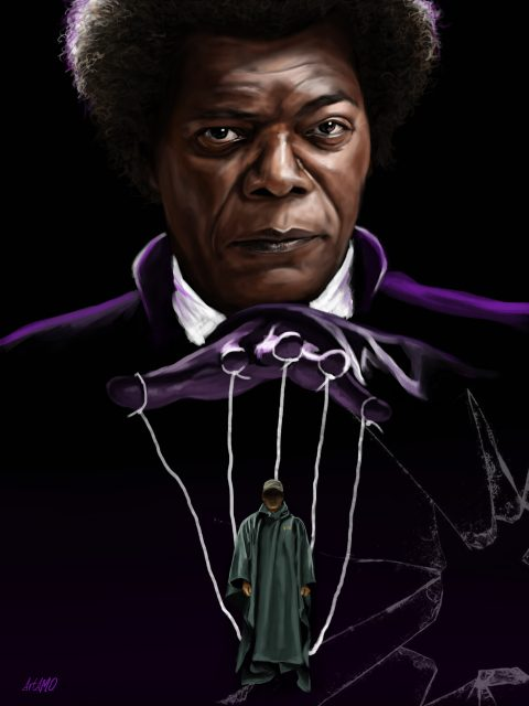 Mr Glass