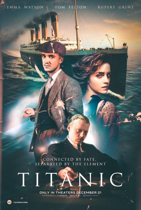 Titanic – The New Adventure