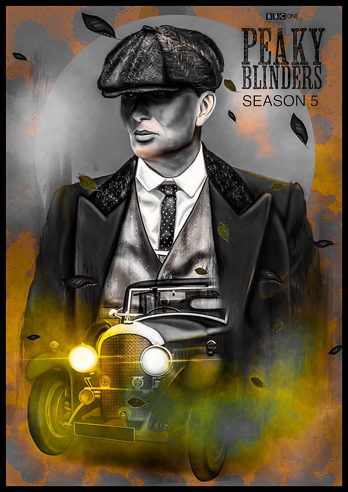 Peaky Blinders Episodenguide