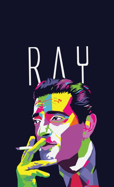 satyajit ray poster
