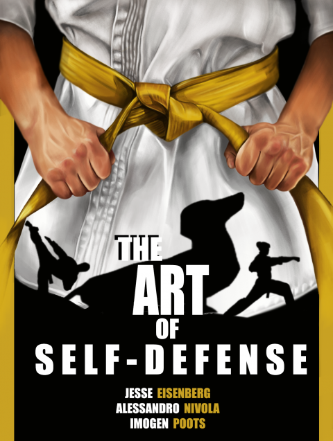 THE ART OF SELF – DEFENSE
