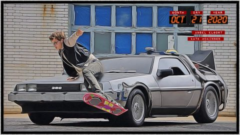 Back To The Future Part IV?