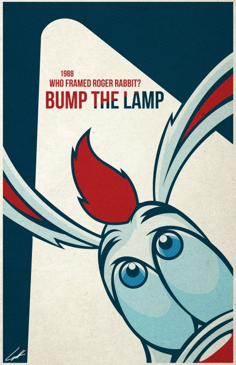 """Bump the Lamp"" – Who Framed Roger Rabbit"