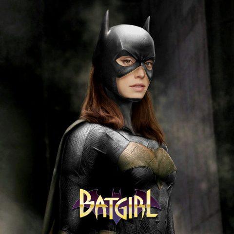 Batgirl – Daisy Ridley