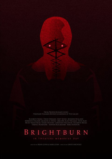 Brightburn – Dark Bright