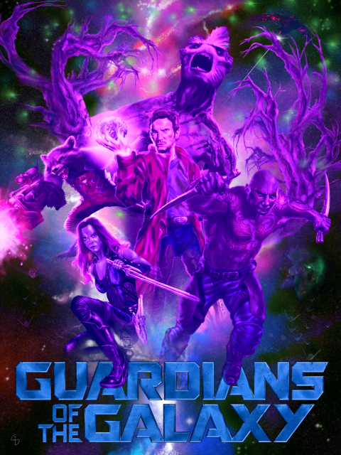 Guardians Remix