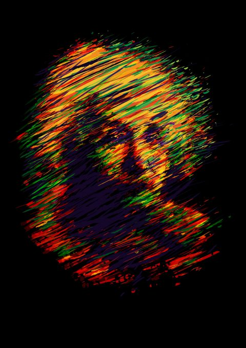 Digital Einstein