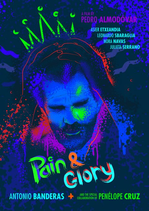 Pain & Glory – Pain Edition