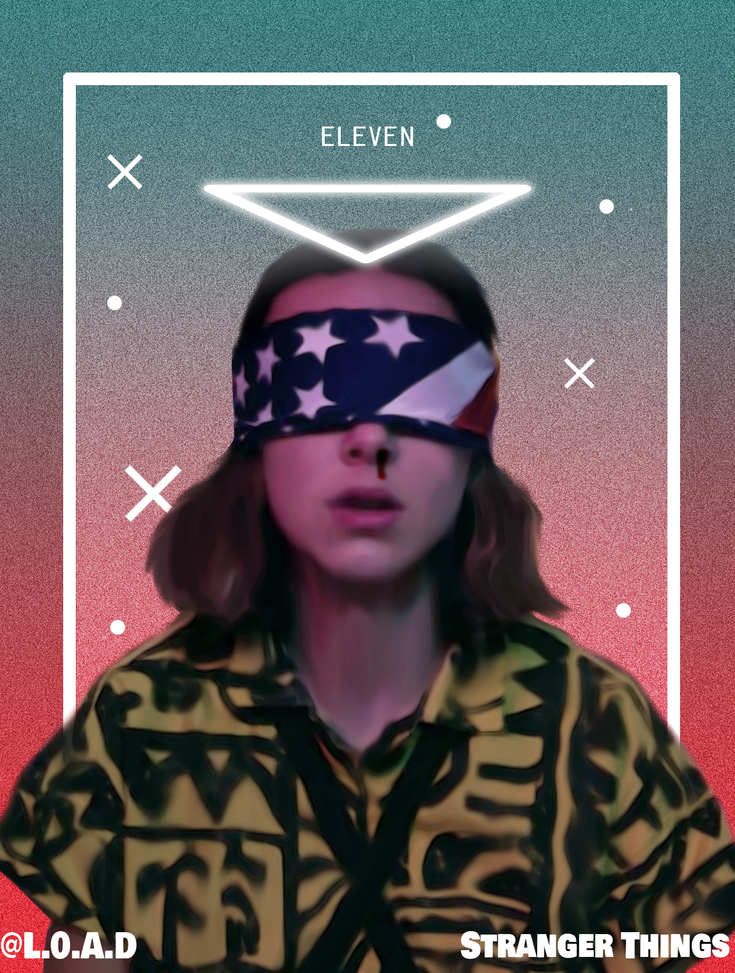 Stranger Things Poster Posterspy Netflix unveiled character posters for the highly anticipated stranger things 3, which premieres july 4 on the streaming service. stranger things poster posterspy