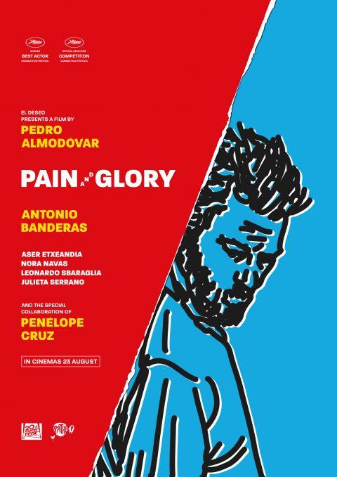 Pain & Glory 1