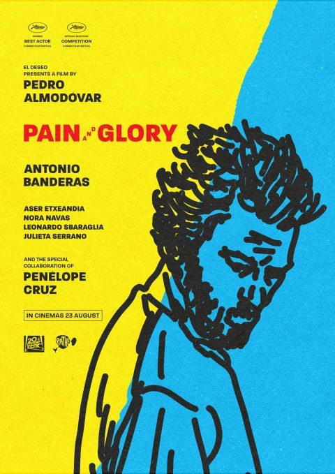 Pain & Glory – 2