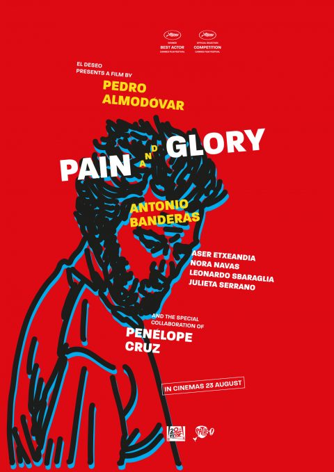 Pain & Glory – 3