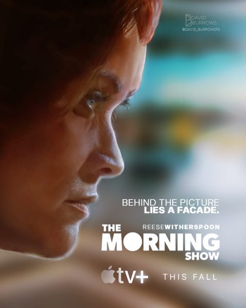 The Morning Show Apple Tv Plus Poster (Reese Witherspoon)