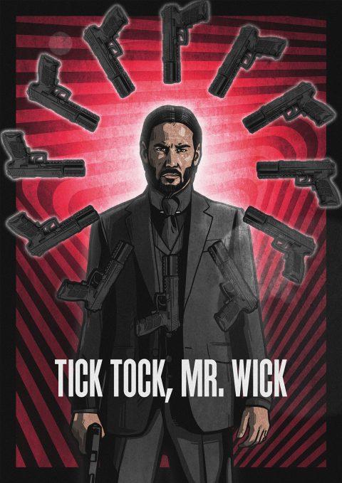 TICK TOCK, MR WICK. ALT