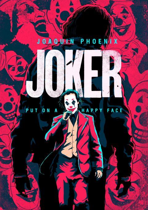 Joker alt.
