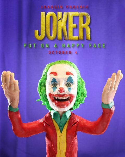 JOKER (an Animated Poster)