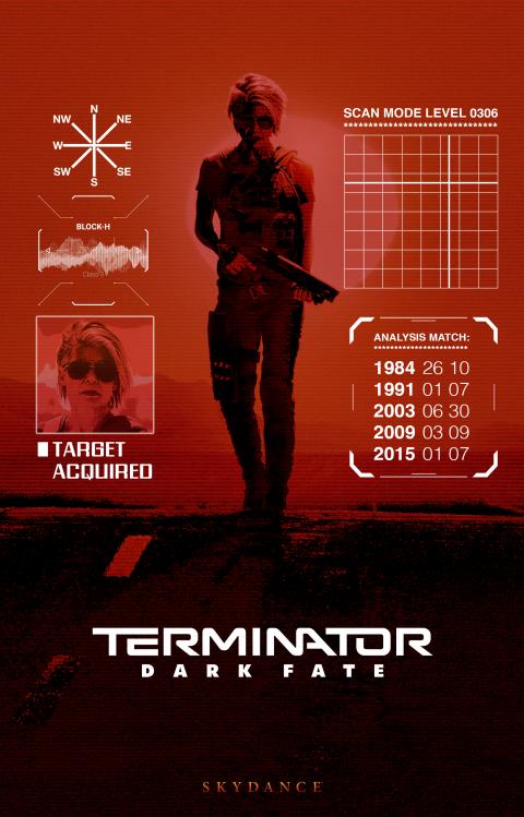 Terminator Vision