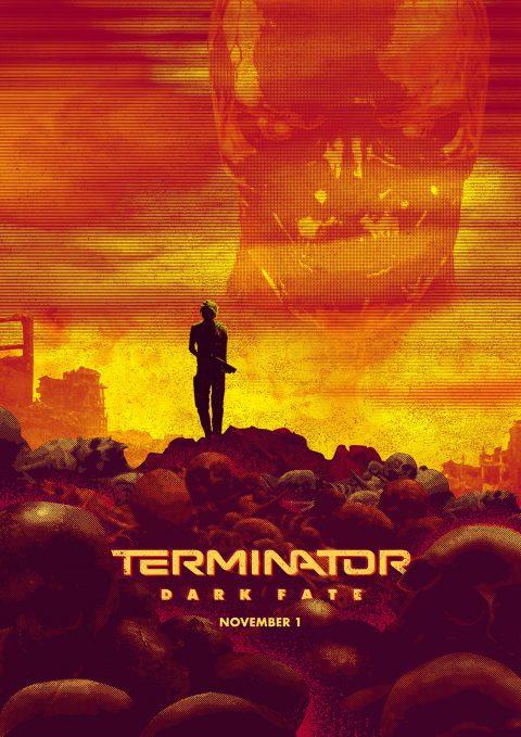 Terminator – Dark Fate
