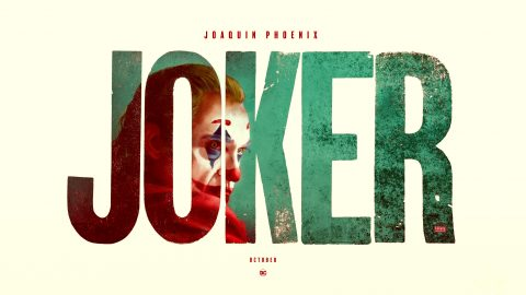 Joker Alternative Movie Poster