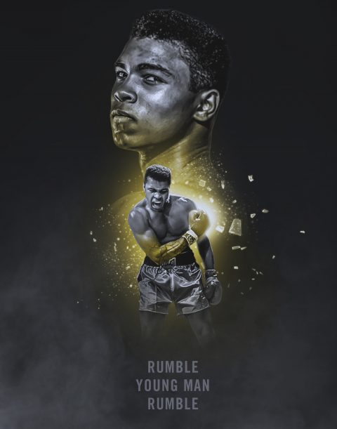 Muhammad Ali – Rumble