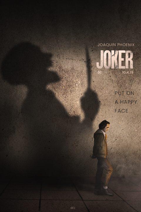 Joker (2019) Poster Series