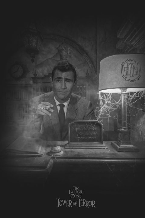 The Twilight Zone: Tower of Terror