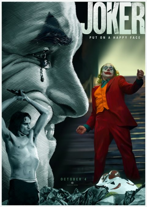 Joker movie #2