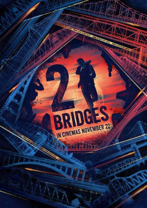 Spiral Bridges