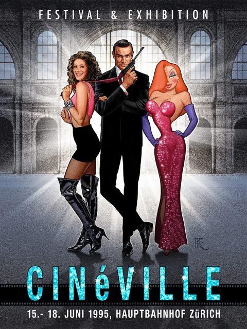 Film Festival Cinéville
