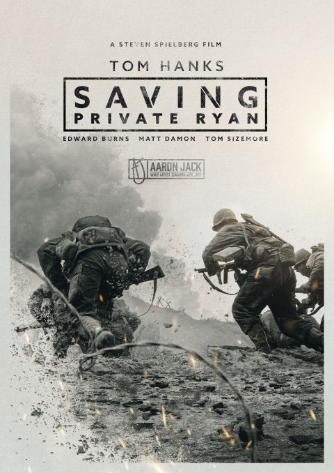 Saving Private Ryan 2