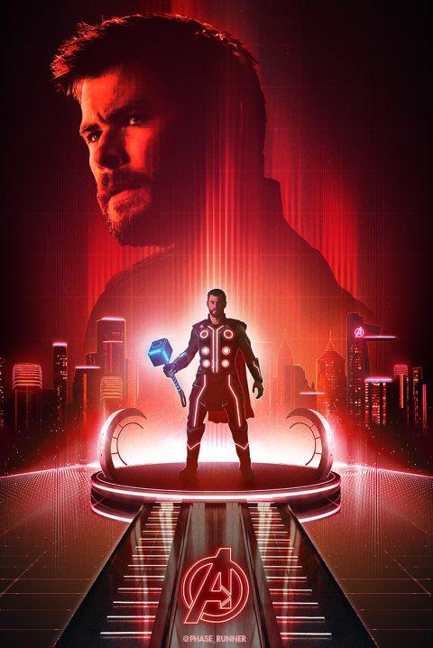 Avengers: Legacy – Thor