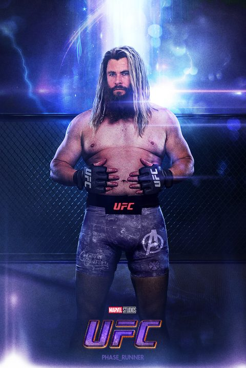 UFC Thor