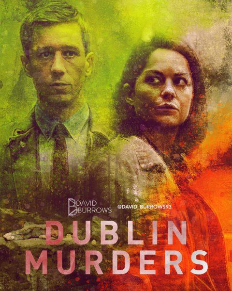 Dublin Murders TV Poster