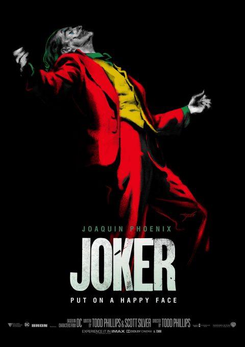 Joker / Alternative Movie Poster