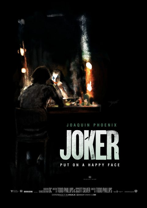 Joker / Alternative Movie Poster