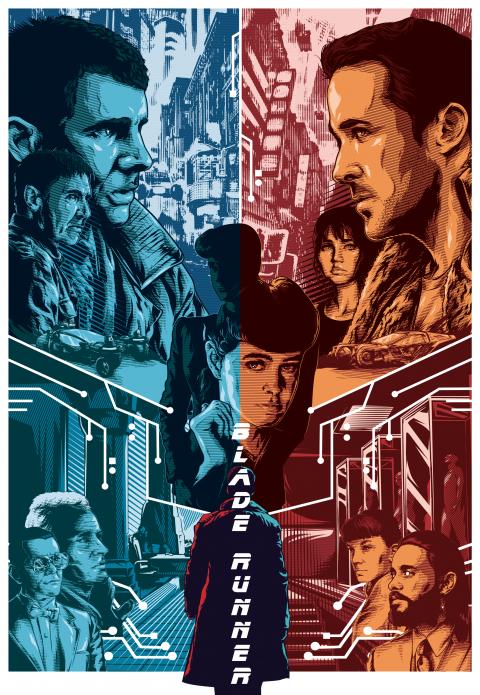 Blade Runner 2019|2049
