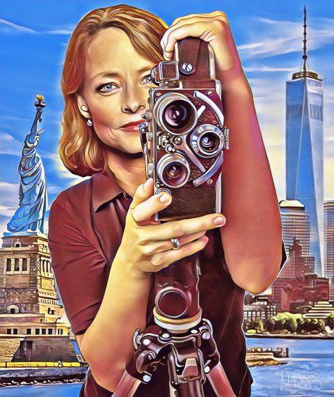 Jodie Foster (2019)