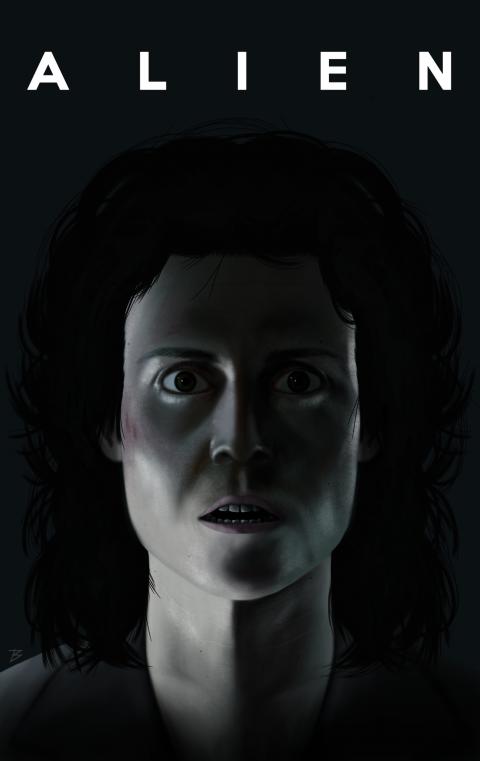 Ellen Ripley (Alien 1979)