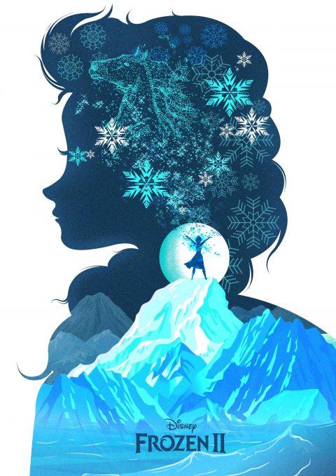Frozen ll