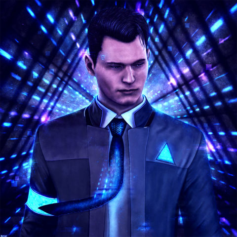 Detroit – Connor