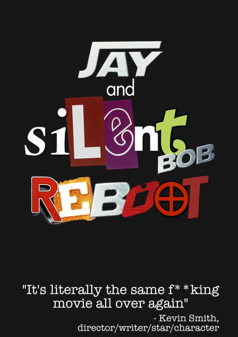 Jay and Silent Bob Reboot Ransom