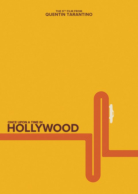 Once Upon A Time In Hollywood – Troy Nelson
